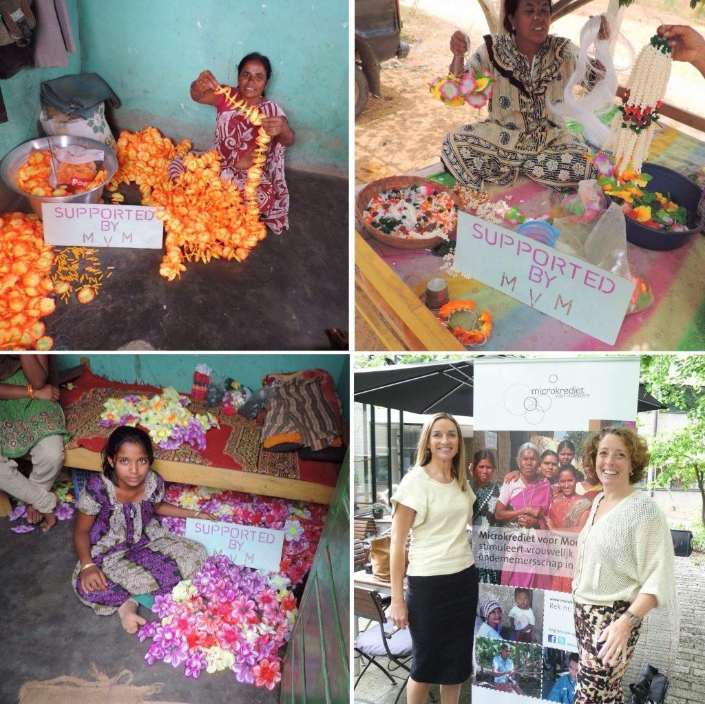 microcredit voor moeders